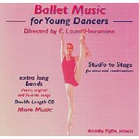 ELH03 Music for Ballet Class
