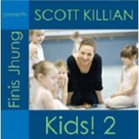 FJKIDS2 Kids!2 - Scott Killian & Finis Jhung