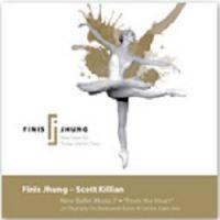 NBM7   New Ballet Music 7 - From the Heart - Finis Jhung presents Scott Killian