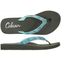 FSB13 Mint Fiesta Skinny Bounce Womens Cobian Sandals
