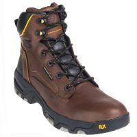 Georgia Flexpoint Waterproof Brown Mens Work Boots GB00167
