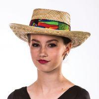H-11 Gambler Hat
