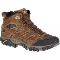 Merrell Moab 2 Mid Waterproof Earth Mens Hiker J06051/J06051W