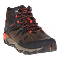 Merrel Clay All Out Blaze 2 Mid Mens Waterproof Boots J09397