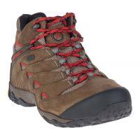 Merrell Boulder Chameleon 7 Mid Waterproof Mens Hiker Boots J12041
