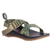 Chaco Drift Hunter Z/1 Ecotread Little Kids Adjustable Strap Sandals j180255