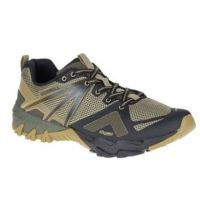 Merrell Olive MQM Flex Mens Hiking Comfort Shoe J45865