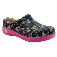 Alegria Pink Kayla Staycation Professional Comfort Womens Shoes KAY-494