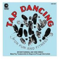 KIM4075 TAP DANCING FOR FUN AND FITNESS