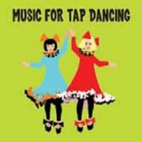 KIM40773 MUSIC FOR TAP DANCING - By Dennis Buck