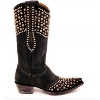 Old Gringo Leigh Anne Beige Womens Boots L676-8