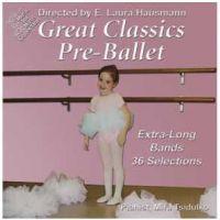 ELH04 Great Classics Pre-Ballet