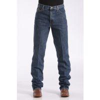 MB90530002 Green Label Dark Stonewash Men's Cinch Jeans