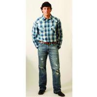 MTLIGT Denim Trouble Light Mens B. Tuff Jeans