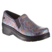 Klogs Pyramid Naples Women's Comfort Shoe 3001-0494