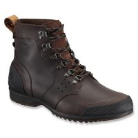 Sorel Ankeny Mid Hiker Tobacco Mens boots NM2100-256