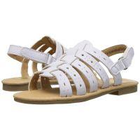 Rachel Petra White Kids Sandals PETRA-WHT