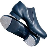 PL10 Slip-on Split Sole Gore Adult Tap Shoes **ONLINE PRICE ONLY