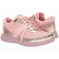 Alegria Traq Rose Golden Qarma Womens Comfort Athletic Shoes QAR-5675