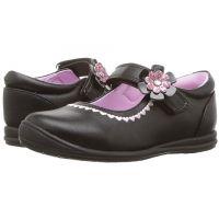 Rachel Lane Mary Jane Black Toddler Dress/Casual LANE-BLK