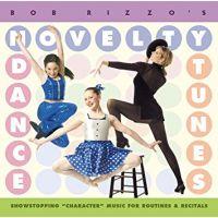RBCD111 NOVELTY DANCE TUNES
