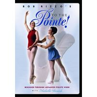 RBP39 DVD TO THE POINTE W/ Michelle Benash