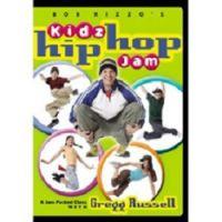 RBP60DVD KIDZ HIP-HOP JAMZ DVD