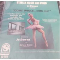 SCD2079 COME DANCE...WITH ME