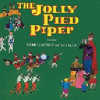 SR820CD The Jolly Pied Piper