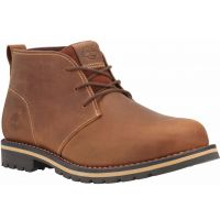 Timberland Grantly Chukka Brown Waterproof Leather Mens Casual TB0A12HY242