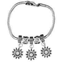 TBNC2036 Charm Rowels Western Edge By Taylor Brands Necklaces