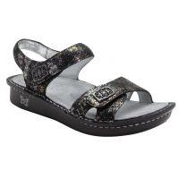 Alegria Vienna Romantical Womens Adjustable Strap Sandals VIE-280