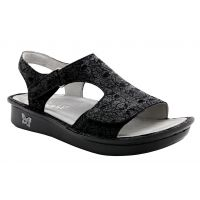 Alegria Viki Trellis Womens Adjustable Strap Sandals VIK-878