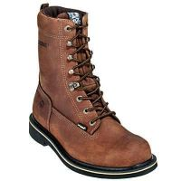 W10101 FOSTER 8 inch DURASHOCKS MENS BOOT