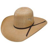 Resistol 7X Wheat Wiskey Wild Man Straw Hat RSWSKM5942