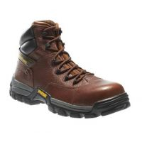 2292 Guardian 6inch CarbonMAX Safety Toe SR Mens Wolverine Work Boots