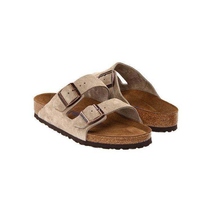 951303 N ARIZONA Soft Footbed Women's Birkenstock Sandals