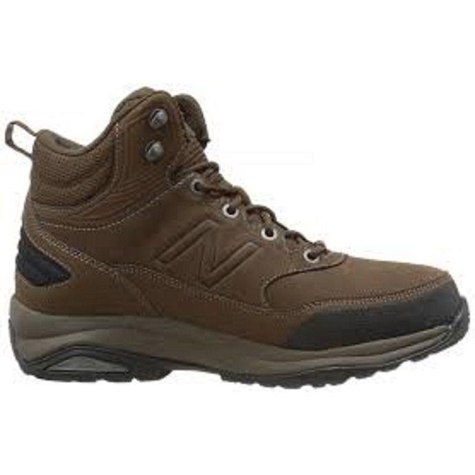 mens new balance waterproof shoes