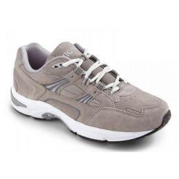 Vionic Men's Grey Classic Walker Athletic Shoe 10000051
