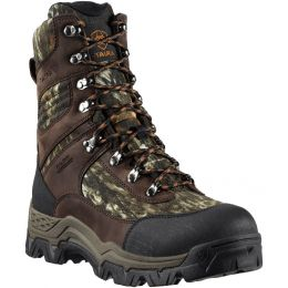 10011975 TRACKER Camo Waterproof Insulated Outdoor Ariat Mens Boots