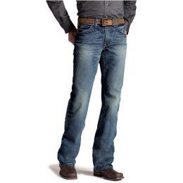 10015085 M6 El Dorado Mens Ariat Jeans