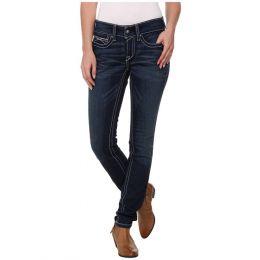 10015099 Ariat R.E.A.L Skinny Whipstitch Women's Jeans