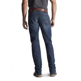 Ariat Carbine Rebar M4 Low Rise DuraStretch Edge Boot Cut Jean
