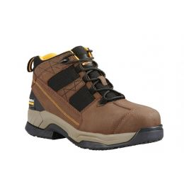 10018552 Brown Contender Steel Toe Ariat Work Boot