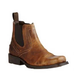 Ariat Barn Brown Men's Midtown Rambler Boot 10019868