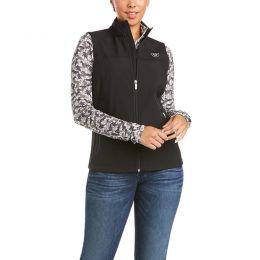 Ariat New Team Softshell Womens Vest 10020762
