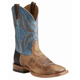 Ariat Dusted Wheat Arena Rebound Mens Western Boots 10021679