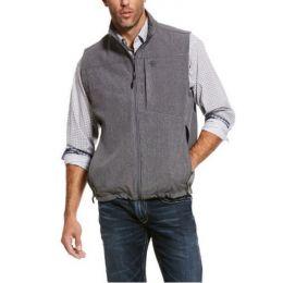 Ariat Alloy Men's Vernon 2.0 Softshell Vest 10023334