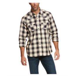 Ariat Smokey Kaiser Retro Fit Mens Shirt 10028161
