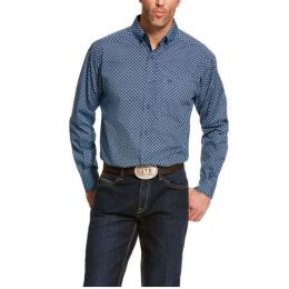 Ariat Men's Multi Akimoto Classic Fit Shirt 10028802